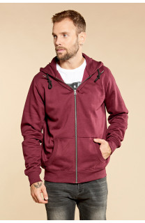 Sweatshirt GLOVER Man W18561 (38078) - DEELUXE-SHOP