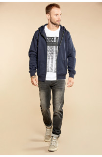 Sweatshirt GLOVER Man W18561 (38084) - DEELUXE-SHOP