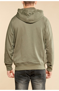Sweatshirt GLOVER Man W18561 (38085) - DEELUXE-SHOP