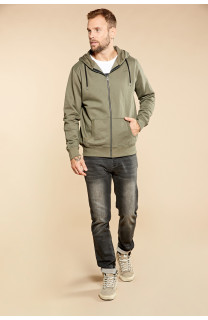Sweatshirt GLOVER Man W18561 (38087) - DEELUXE-SHOP