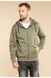 Sweatshirt GLOVER Man W18561 (38088) - DEELUXE-SHOP
