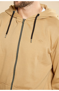 Sweatshirt GLOVER Man W18561 (38090) - DEELUXE-SHOP