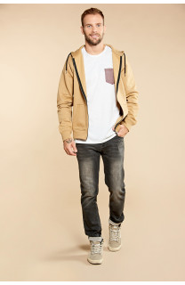 Sweatshirt GLOVER Man W18561 (38093) - DEELUXE-SHOP