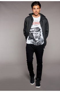Sweatshirt GLOVER Man W18561 (38094) - DEELUXE-SHOP