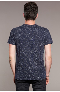 T-shirt POLLOCK Man W18167 (38176) - DEELUXE-SHOP