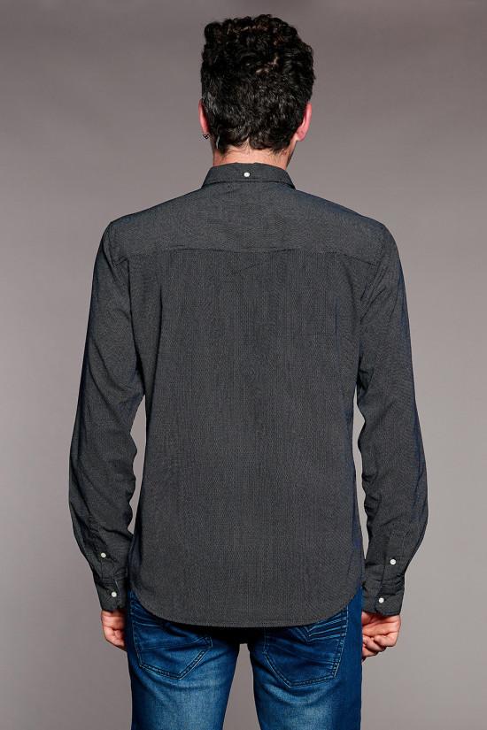 Shirt Shirt MURRAY Man W18429 (38232) - DEELUXE-SHOP