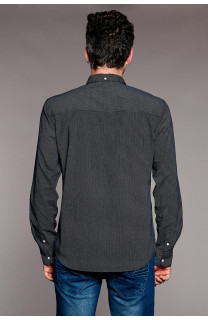 Shirt Shirt MURRAY Man W18429 (38233) - DEELUXE-SHOP