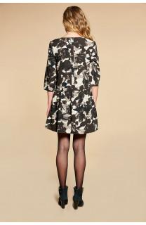 Robe FORESTINE Femme W18207W (38246) - DEELUXE