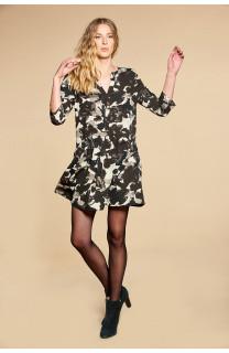 Dress Dress FORESTINE Woman W18207W (38247) - DEELUXE-SHOP