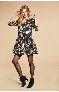 Dress Dress FORESTINE Woman W18207W (38248) - DEELUXE-SHOP
