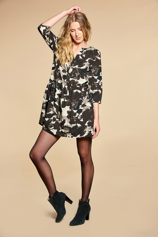 Dress Dress FORESTINE Woman W18207W (38249) - DEELUXE-SHOP