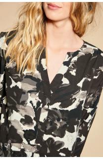 Dress Dress FORESTINE Woman W18207W (38250) - DEELUXE-SHOP