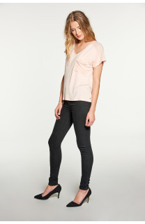T-shirt AMY Woman W18101W (38282) - DEELUXE-SHOP