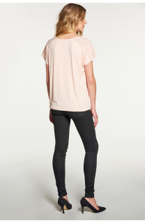 T-shirt AMY Woman W18101W (38284) - DEELUXE-SHOP