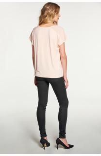 T-Shirt AMY Femme W18101W (38284) - DEELUXE