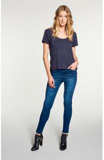 T-shirt T-shirt BETTY Woman W18104W (38296) - DEELUXE-SHOP