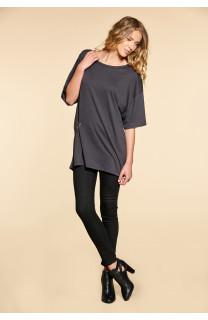 T-Shirt TERENCE Femme W18138W (38388) - DEELUXE