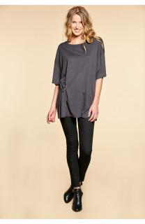 T-shirt T-shirt TERENCE Woman W18138W (38389) - DEELUXE-SHOP