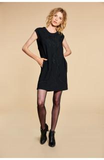 Dress Dress NIKITA Woman W18209W (38397) - DEELUXE-SHOP