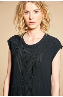 Dress Dress NIKITA Woman W18209W (38399) - DEELUXE-SHOP