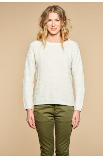 Sweater MOHERA Woman W18302W (38433) - DEELUXE-SHOP