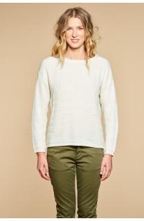 Sweater Sweater MOHERA Woman W18302W (38433) - DEELUXE-SHOP