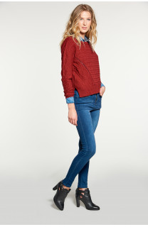 Sweater Sweater STORY Woman W18306W (38439) - DEELUXE-SHOP