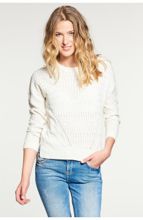 Sweater Sweater STORY Woman W18306W (38442) - DEELUXE-SHOP