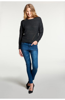 Sweater Sweater STORY Woman W18306W (38446) - DEELUXE-SHOP