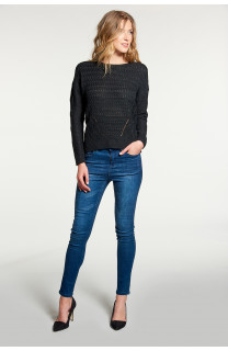 Sweater Sweater STORY Woman W18306W (38447) - DEELUXE-SHOP