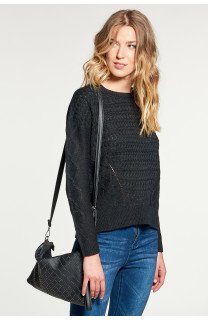 Sweater Sweater STORY Woman W18306W (38449) - DEELUXE-SHOP