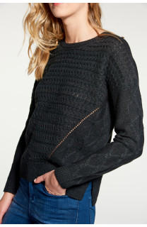 Sweater Sweater STORY Woman W18306W (38450) - DEELUXE-SHOP