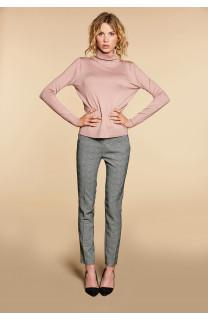 Sweater SWEATER BASIC Woman W18313W (38487) - DEELUXE-SHOP