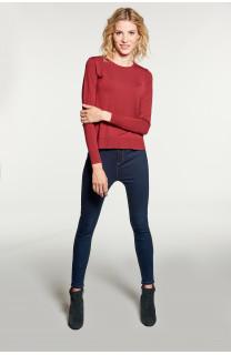 Sweater Sweater UNIC Woman W18331W (38513) - DEELUXE-SHOP