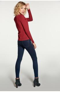 Sweater Sweater UNIC Woman W18331W (38514) - DEELUXE-SHOP