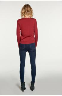 Sweater Sweater UNIC Woman W18331W (38515) - DEELUXE-SHOP
