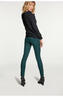 Sweatshirt Sweatshirt FLOW Woman W18501W (38577) - DEELUXE-SHOP