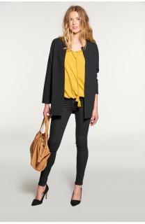 Jacket Jacket RUBEN Woman W18635W (38627) - DEELUXE-SHOP