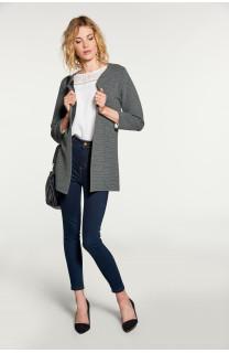 Jacket Jacket RUBEN Woman W18635W (38630) - DEELUXE-SHOP