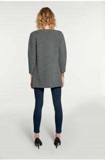 Jacket Jacket RUBEN Woman W18635W (38633) - DEELUXE-SHOP