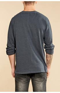 T-shirt T-shirt DISASTER Man W18131 (38750) - DEELUXE-SHOP