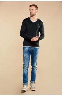 T-Shirt LEGENDSON Homme W18197 (38794) - DEELUXE