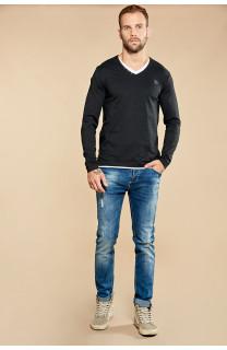 T-Shirt LEGENDSON Homme W18197 (38795) - DEELUXE