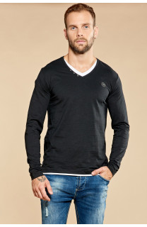 T-Shirt LEGENDSON Homme W18197 (38796) - DEELUXE