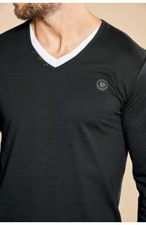 T-Shirt LEGENDSON Homme W18197 (38798) - DEELUXE
