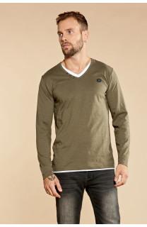 T-Shirt LEGENDSON Homme W18197 (38801) - DEELUXE