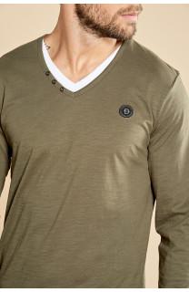 T-Shirt LEGENDSON Homme W18197 (38803) - DEELUXE