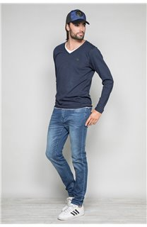 T-Shirt LEGENDSON Homme W18197 (38804) - DEELUXE
