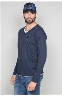 T-Shirt LEGENDSON Homme W18197 (38805) - DEELUXE