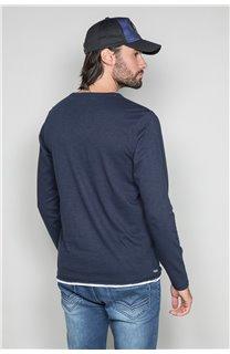 T-Shirt LEGENDSON Homme W18197 (38806) - DEELUXE